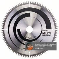 Пильный диск Bosch Multi Material 254 мм 96 зубов