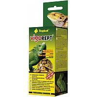 Витамины для рептилий Tropical Vigorept, 150 мл