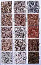 """Декоративная штукатурка """"мозаика"""" AURA Luxpro Mosaik, силиконовая, 1,5мм, 15кг, фото 2"""