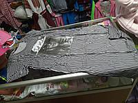 Летнее женское платье туника с карманами р.46 - 54