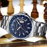 Часы мужские наручные Curren 8372, фото 5