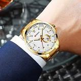 Часы мужские наручные Curren 8372, фото 6