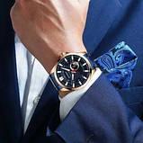 Часы мужские наручные Curren 8372, фото 7
