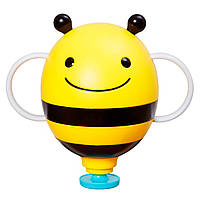 Игрушка для купания Skip Hop Zoo Fountain Фонтан Пчелка