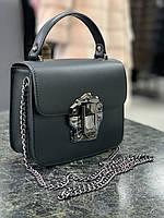 Італійська шкіряна сумка, фото 1