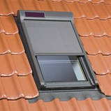 Мансардное окно Lux Energy Вращательное Fakro FTT U6 94х118, фото 7