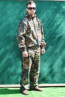 Военная униформа флектарн