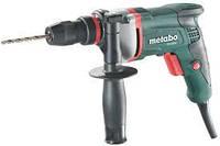 Дрель с электронным управлением Metabo BE 500/6