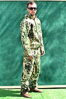 Летний камуфлированный костюм ''Горох''