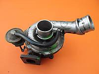 Турбина IHI для Fiat Doblo 1.9 Multijet. 2006-. Турбокомпрессор ИХИ на Фиат Добло 1.9 мультиджет.