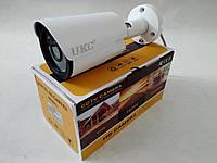 Камера видеонаблюдения цветная внешняя 115 AHD 4mp 3.6mm