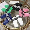 Сланцы Balenciaga разноцветные|Шлепки летние мужские женские Баленсиага разноцветные, фото 8