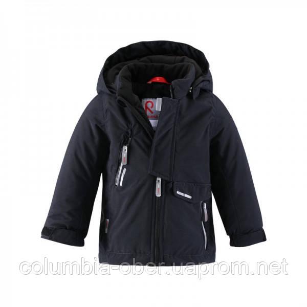 Зимняя детская куртка для мальчиков Reimatec JESSI 511081A. Размер 80