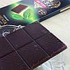 Шоколад черный без сахара Torras ZERO with mint с мятой 100 г, фото 5