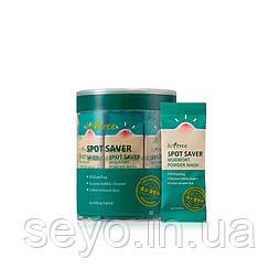 Энзимная пудра с полынью Isntree Spot Saver Mugwort Powder Wash, 1 г