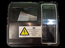 Корпус для лічильника DOT.3-1В (Випуклий)  NIK