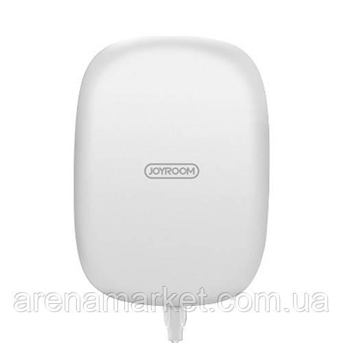 Бездротове зарядний пристрій Joyroom JR-A12 - White
