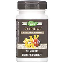 """Ситринол Nature's Way """"Sytrinol Cholesterol Control"""" для контроля уровня холестерина, 150 мг (120 капсул)"""