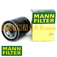 Фильтр масляный (двиг. бензин) MANN, GreatWall Hover Грейт Волл Ховер - SMD360935