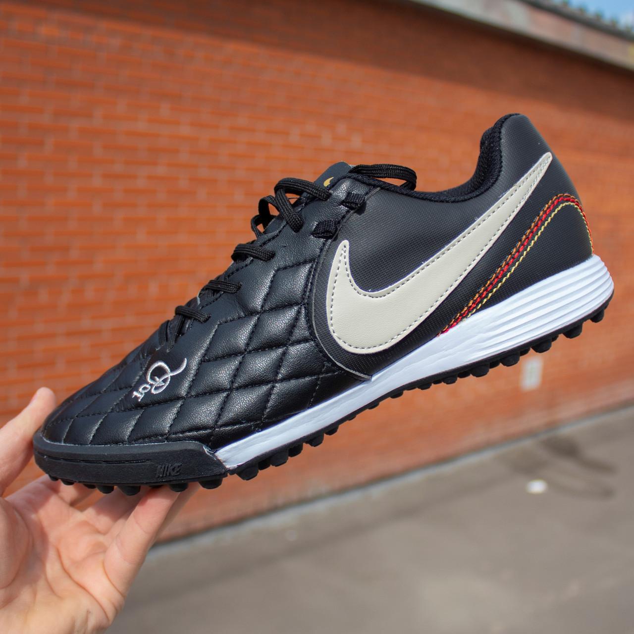 Сороконіжки Nike Tiempo Legend VII Pro R10 TF (39-45)
