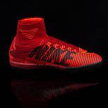 Сороконожки Nike Mercurial  (39-45), фото 6