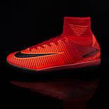 Сороконожки Nike Mercurial  (39-45), фото 4