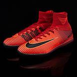 Сороконожки Nike Mercurial  (39-45), фото 3