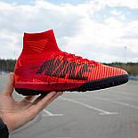 Сороконіжки Nike Mercurial (39-45), фото 2
