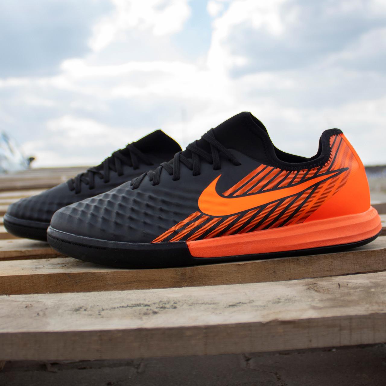 Футзалки Nike magista X (42 розмір)