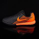 Футзалки Nike magista X (42 розмір), фото 4