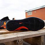Футзалки Nike magista X (42 розмір), фото 2