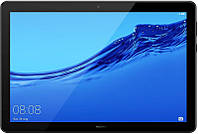 "Планшетный ПК Huawei MediaPad T5 10 (AGS-L09) 4/64GB 4G Black (53010NXL), 10.1"" (1920x1200) IPS / Hisilicon Kirin 659 / ОЗУ 4 ГБ / 64 ГБ встроенной +"