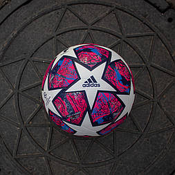 Футбольний м'яч Adidas UEFA Champions League Final