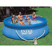 Надувной бассейн Intex 28122 (305*76 см)