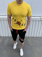 Мужской летний спортивный костюм, фото 1