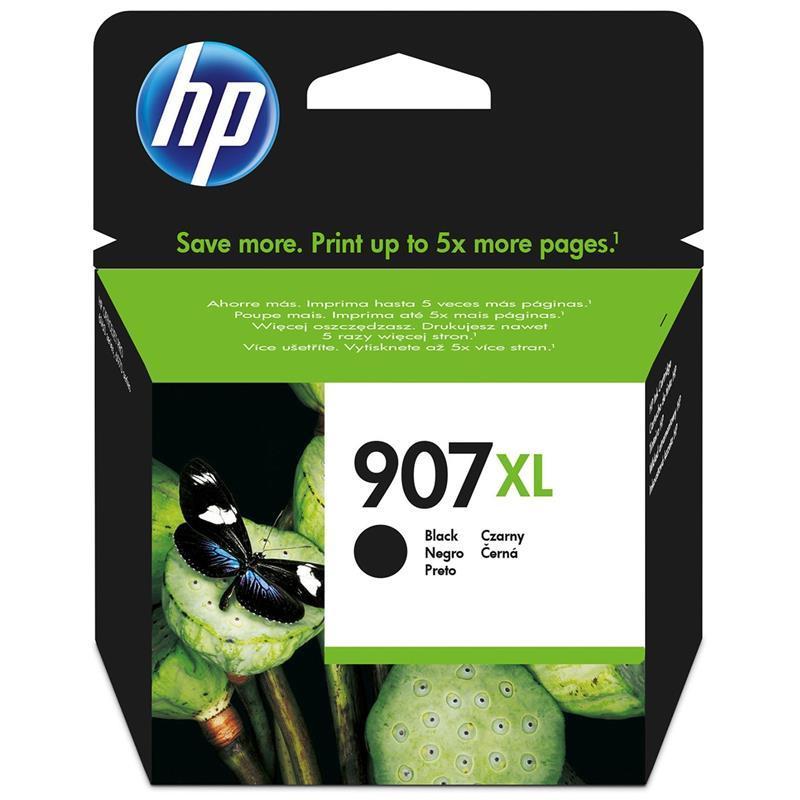 Картридж HP №907XL OJ Pro 6960/6970 (T6M19AE) Black