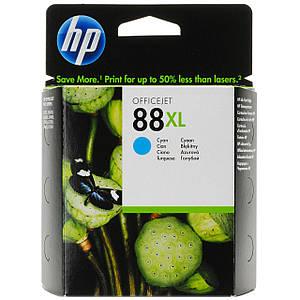 Картридж HP №88XL OJ Pro K550/5400/8600 series (C9391AE) Cyan