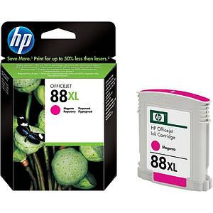 Картридж HP №88XL OJ Pro K550/5400/8600 series (C9392AE) Magenta