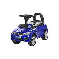 Детская машинка каталка-толокар BMW Bambi M 3147B-4