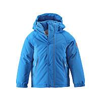 Куртка зимняя для мальчика Reimatec Kaj 521293. Размер 128.