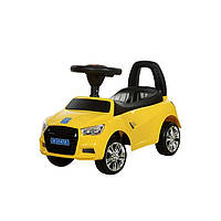 Детская машинка каталка-толокар Audi Bambi M 3147A-6
