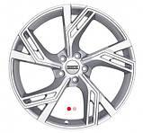 Колесный диск Fondmetal Atena 19x8,5 ET28, фото 2