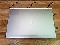 Ноутбук HP EliteBook 8460p i5/8gb/120SSD/ HD+ATI/3G (ГАРАНТІЯ), фото 4