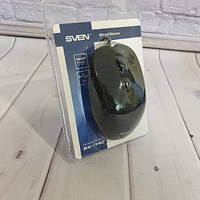 Мышь  Sven RX-140