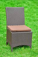 Cтул из искусственного ротанга Gratsiia, мебель из искусственного ротанга, мебель из ротанга