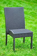 Cтул из искусственного ротанга Standart, мебель из искусственного ротанга, мебель из ротанга