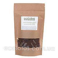 Мусковадо (темный тростниковый сахар) 500 г, Маврикий, фото 1