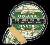 Сыр Landana Old Organic 40%