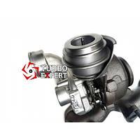 Турбина Dodge Caliber CRD 140 HP 756062-5004S, 756062-0001, BKD, 03G253010H, 03G253019HV, 2003+