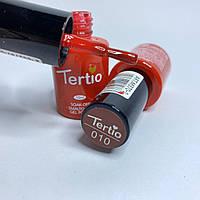 Гель-лак для ногтей Tertio №010
